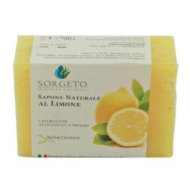 Sapone Naturale al Limone gr 100