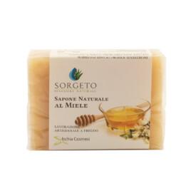 sapone naturale al Miele