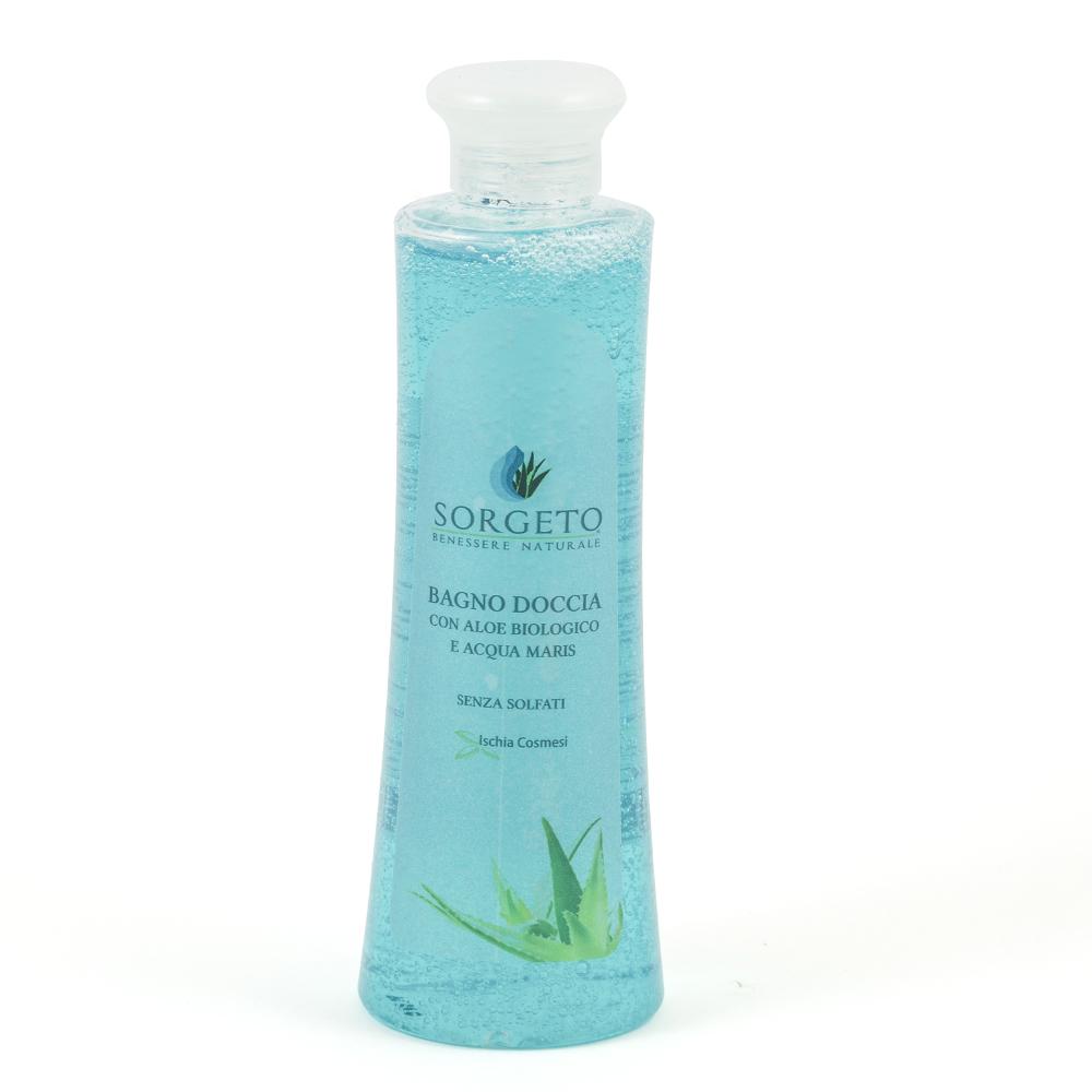 Bagno doccia Sorgeto