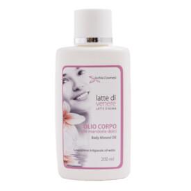 Olio da Massaggio Latte di Venere 200 ml
