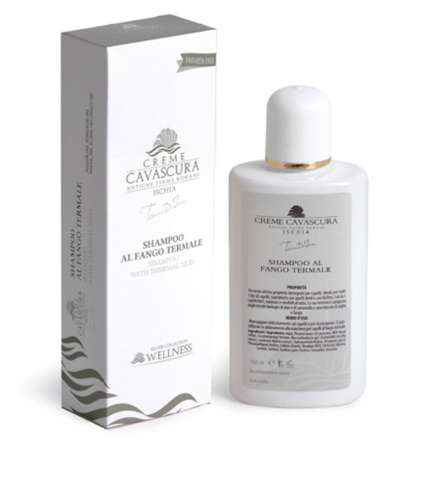 Shampoo al Fango Termale