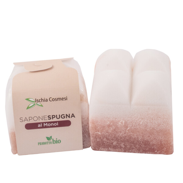 Sapone Peeling Bio gr 150