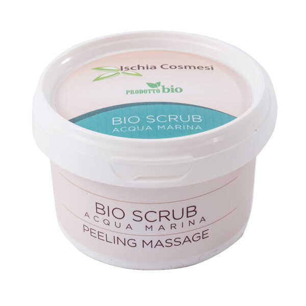 Bio Scrub all'Acqua Marina gr 300