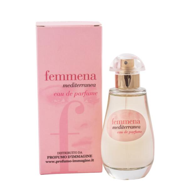 Femmena Mediterranea eau de parfume