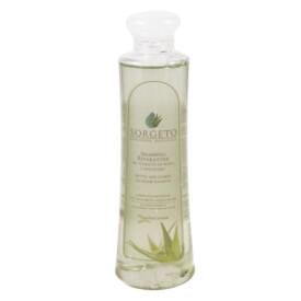 Shampoo riparatore all'estratto di ortica e semi di lino sorgeto