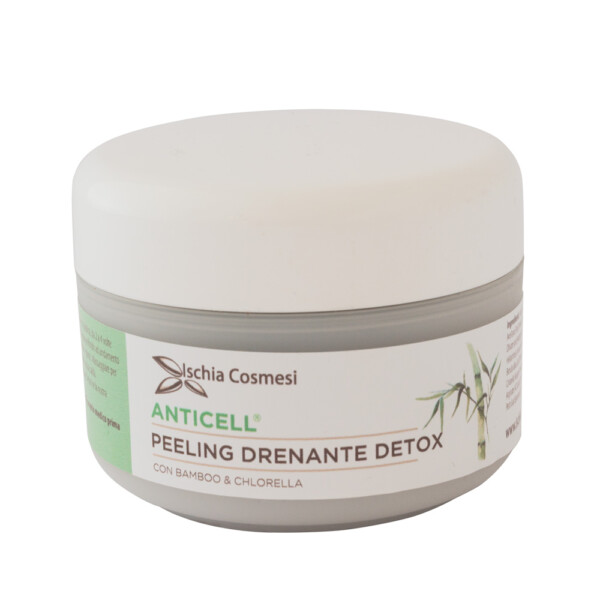 Peeling Drenante detox 250 ml