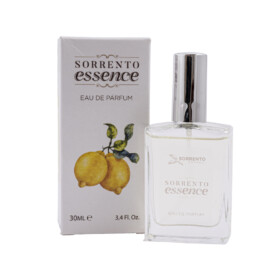 Essence profumo al limone di Sorrento 30 ml