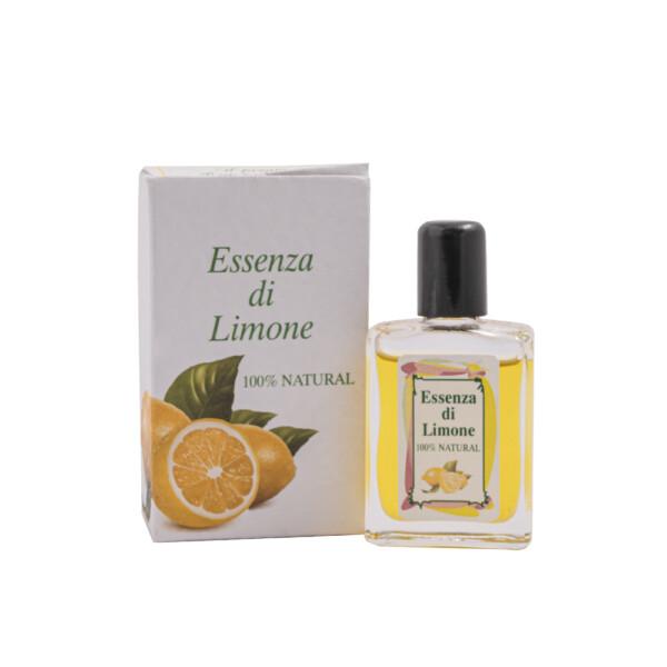 Olio essenziale di Limone 15 ml Ischiacosmesi