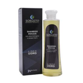 Shampoo Uomo Sorgeto 250 ml